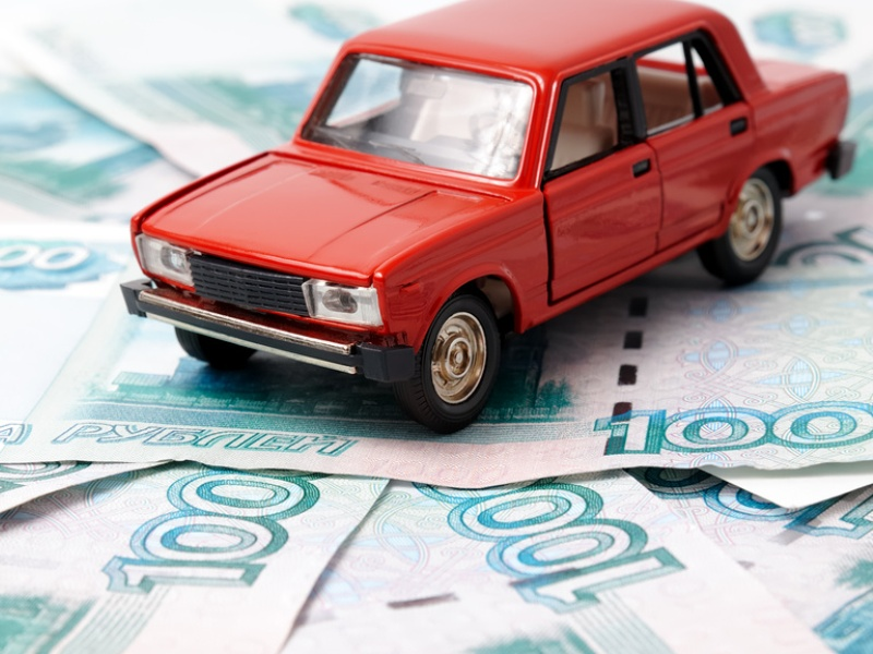 Пермяки будут платить транспортный налог по-новому