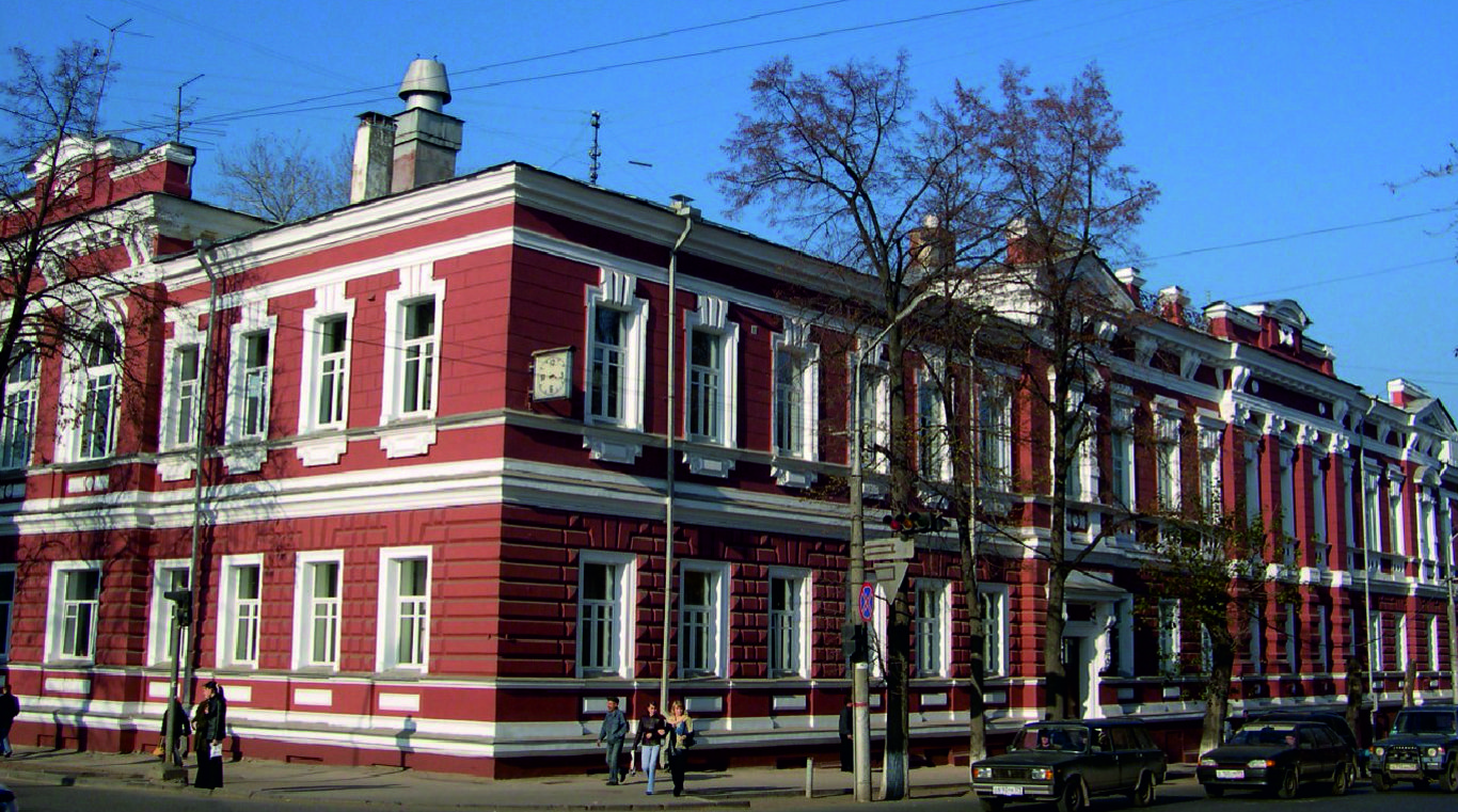 В Пермский медицинский университет закупят учебные тренажёры