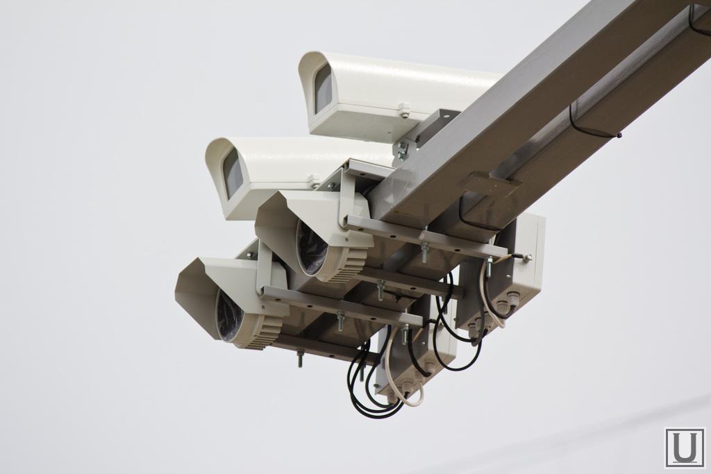 В Прикамье установят систему видеонаблюдения за водителями