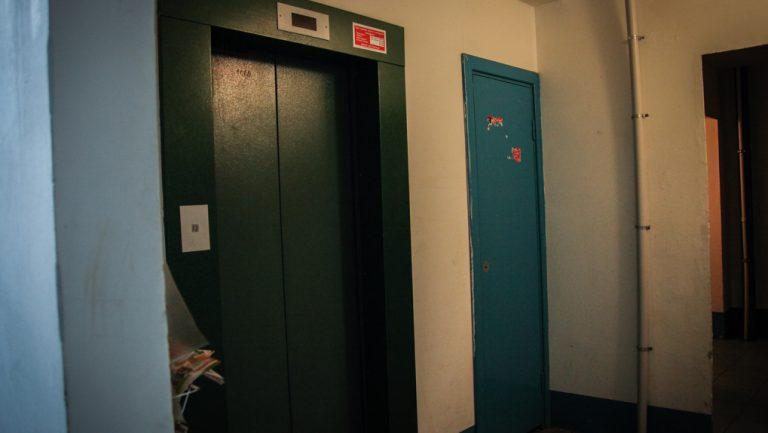 В Пермском крае начнётся активная замена лифтов