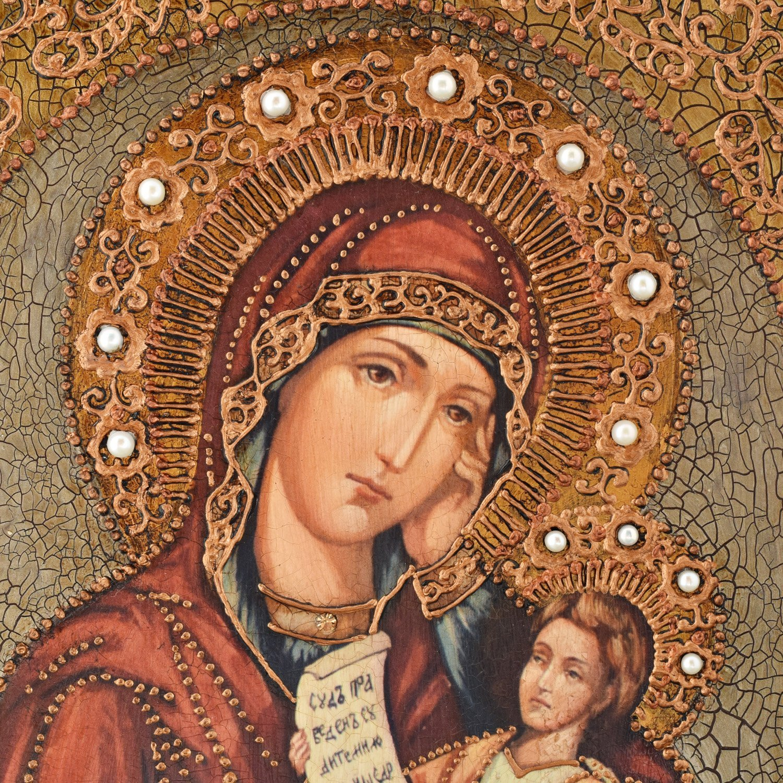 В Прикамье прибудет православная святыня