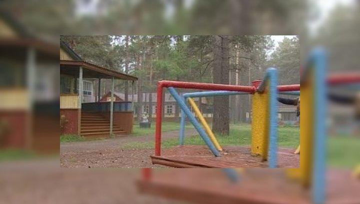 За травму ребёнка в лагере родители получили 70 тысяч рублей