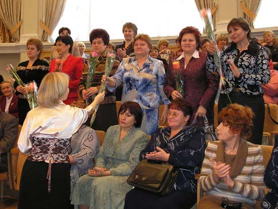 В Перми наградили лучших педагогов