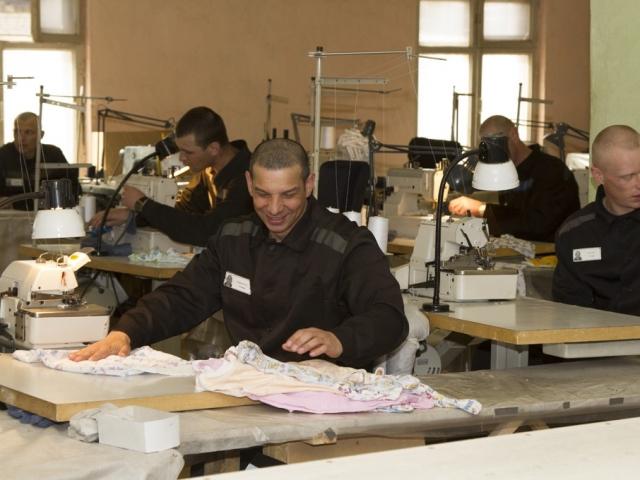 Заключённые Прикамья жаловались на отсутствие средств гигиены