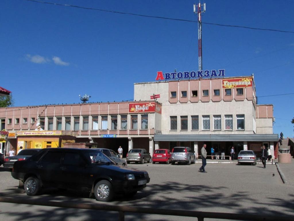 Автовокзал Чайковского получил предупреждение от антимонопольщиков