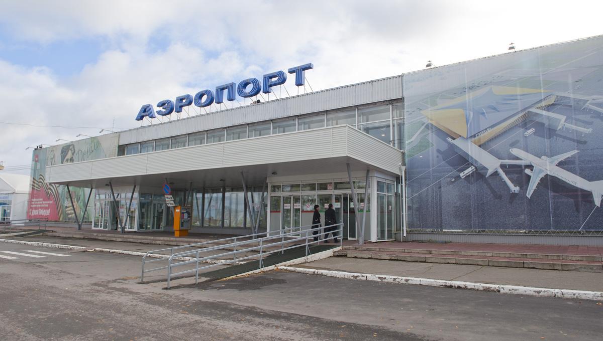 Пермские антимонопольщики оштрафовали городской аэропорт