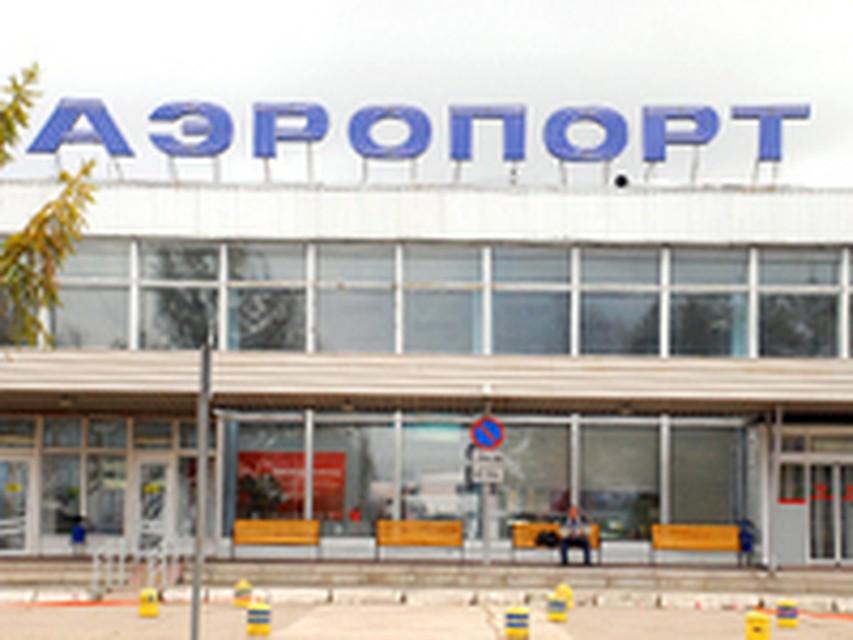 Министр культуры озаботился вопросом названия пермского аэропорта