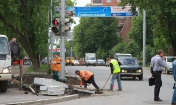 Пермские антимонопольщики посчитали аукцион по содержанию дорог договорным