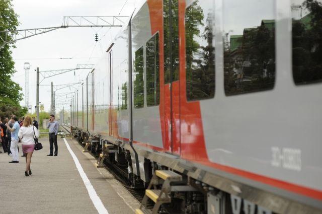 В Прикамье обсудят необходимость запуска «Ласточки» до Чусового