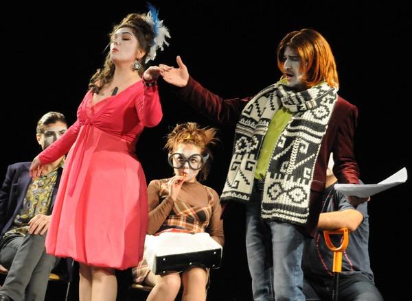 Новый театральный фестиваль появится в Прикамье