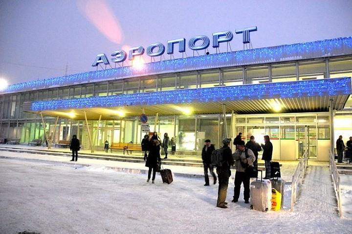 Пермский аэропорт переименовывать не будут