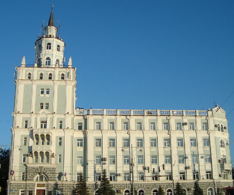 В Перми организована экскурсия по криминальным достопримечательностям