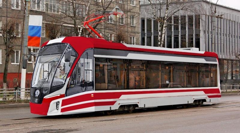Новая трамвайная линия появится в Перми