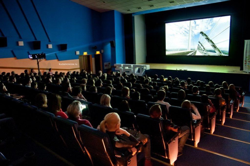 Фестиваль научно-популярного кино открывается в Перми