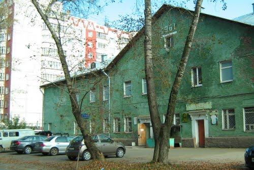 «Горьковские бани» предполагается продать за 44,7 миллиона рублей