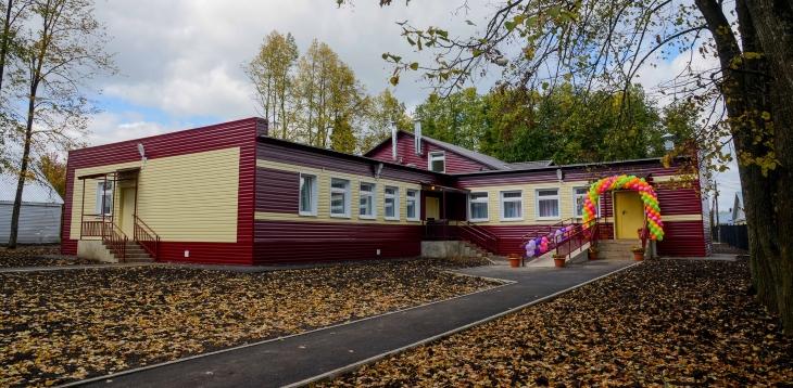 Первый учительский дом в Прикамье начал разрушаться