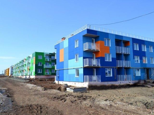 В Перми ищут проектировщиков для «Первого пермского микрорайона»