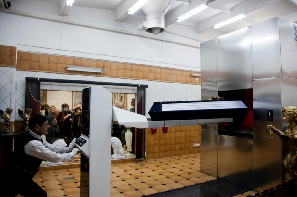 Крематорий в Перми захотела строить только одна компания