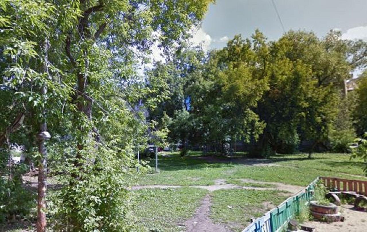 В Перми создадут новые скверы