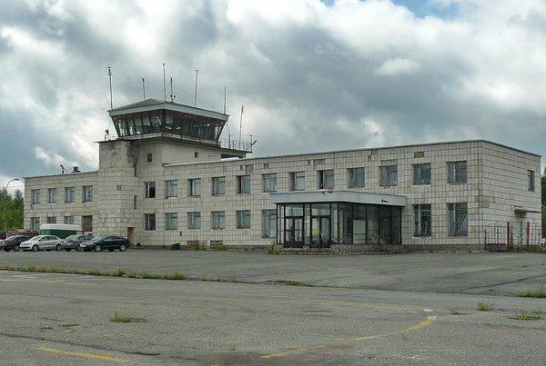 Березниковский аэропорт может быть выкуплен прикамскими властями