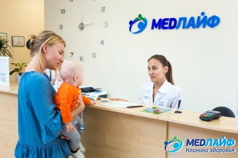 Пермская клиника «Медлайф» оштрафована антимонопольщиками