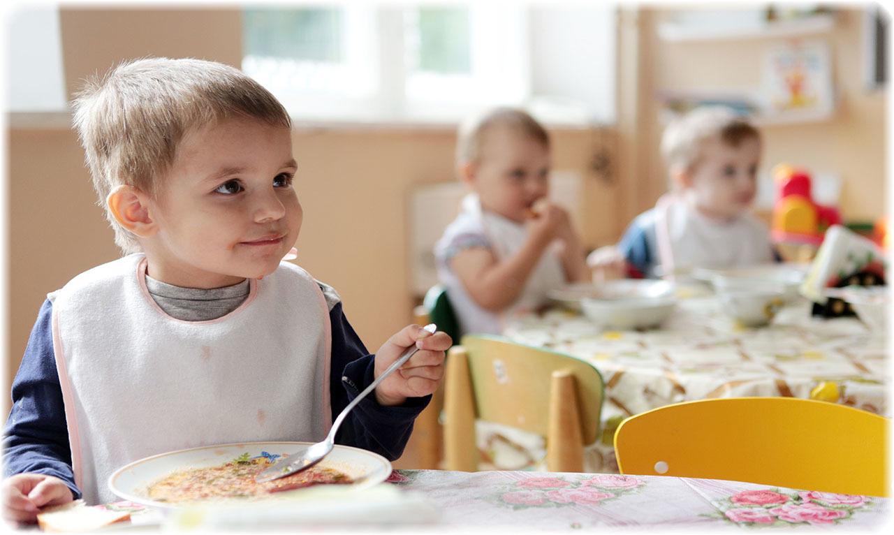 В Прикамье проверяют питание в школах и детсадах