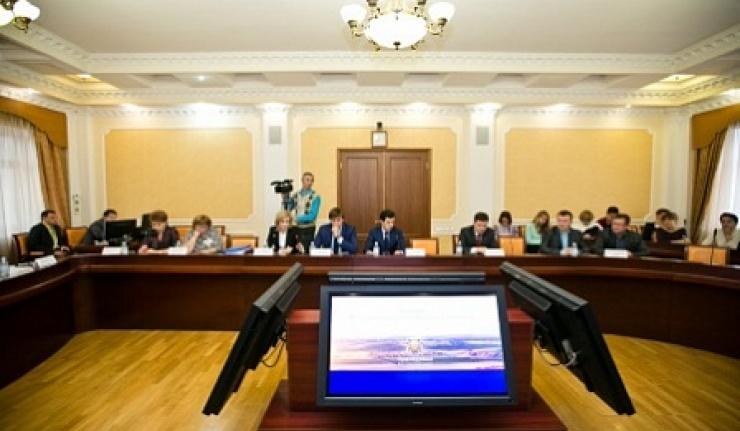В Прикамье определились с приоритетными инвестпроектами