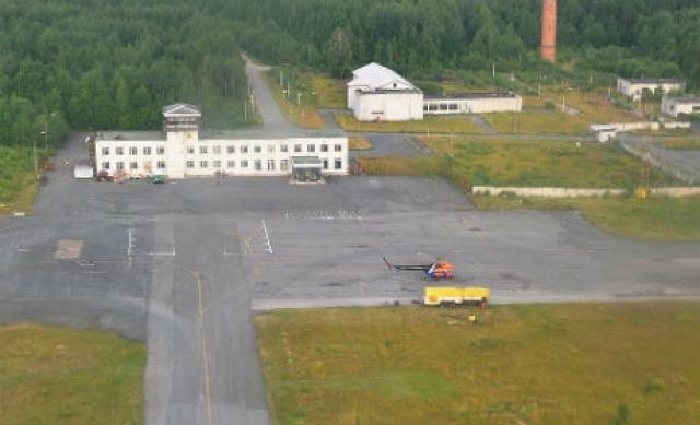 Аэропорт в Березниках власти Прикамья выкупят за 80 миллионов рублей