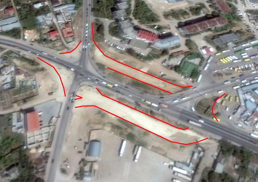 В Перми выделили средства на строительство дороги на Крисанова
