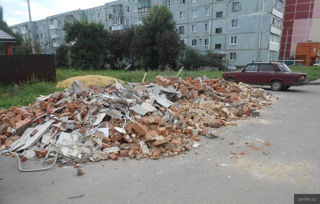 Большое количество нарушений выявлено в сфере благоустройства в Перми