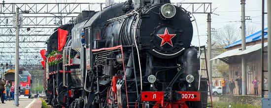 В Перми запускают ретро-поезд