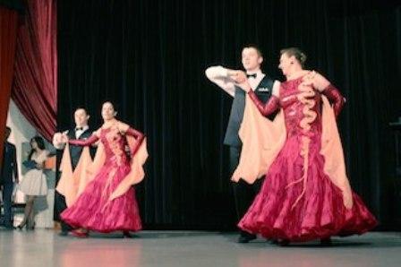 Благотворительный танцевальный фестиваль откроется в Перми