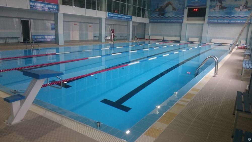 Определена стоимость проекта нового пермского бассейна