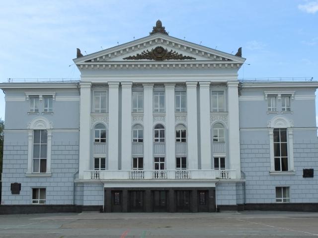 Аудиторы обвиняют пермский оперный театр в невыполнении целевых показателей
