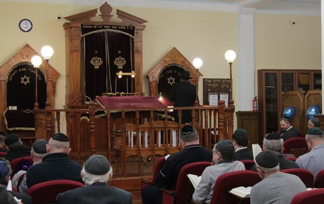 В Перми может появится Еврейский общинный центр
