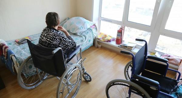 Нелегальный приют для престарелых закрыли в Перми