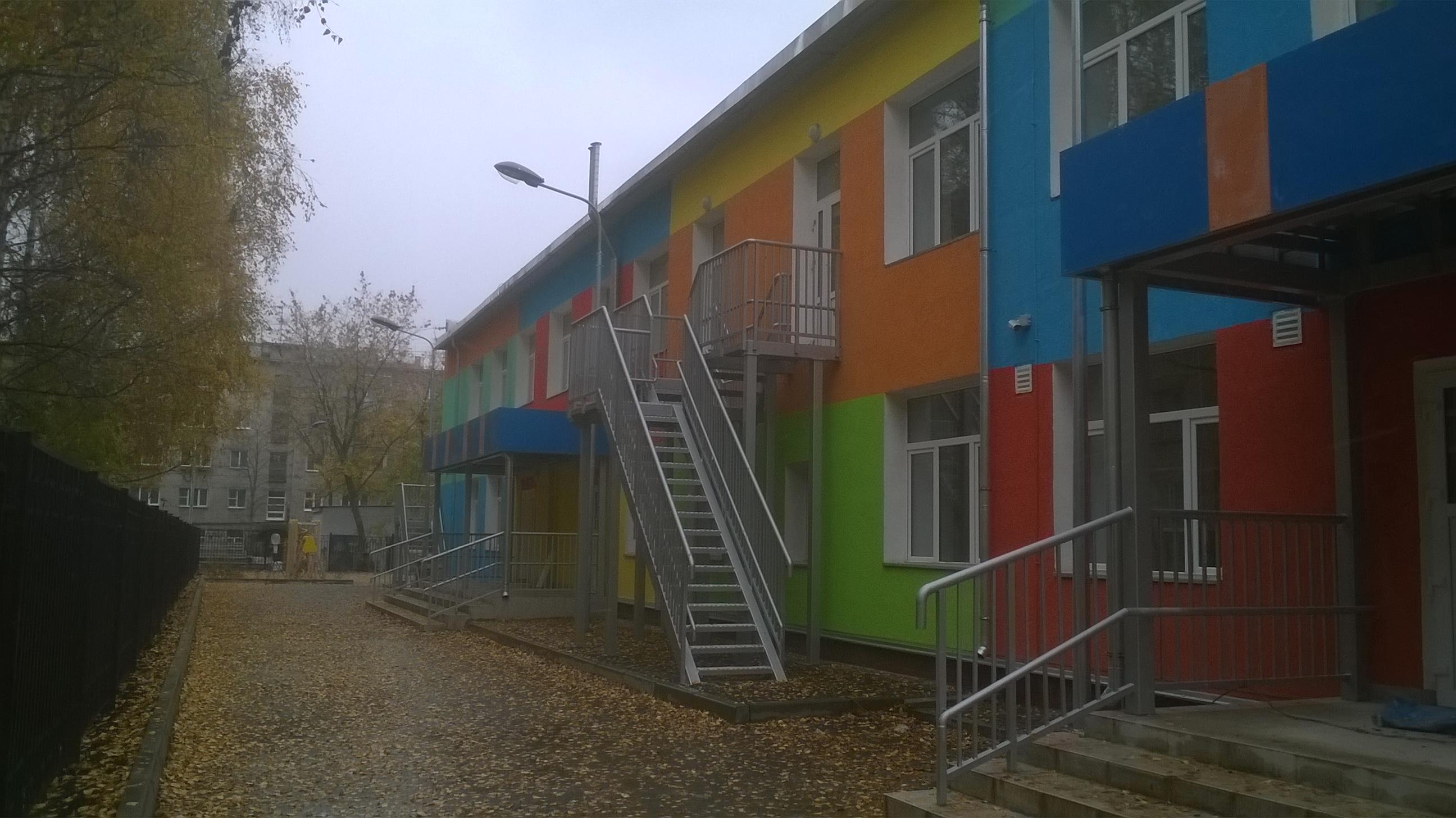 Детсад в Перми превратится в гостиницу
