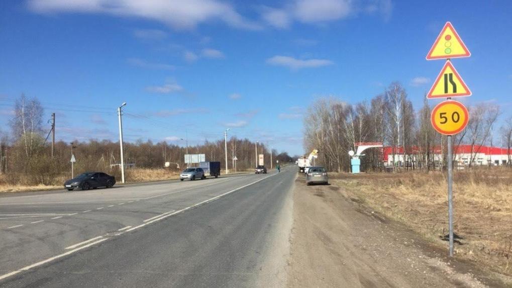 Первого мая в Пермском крае стартуют дорожные работы