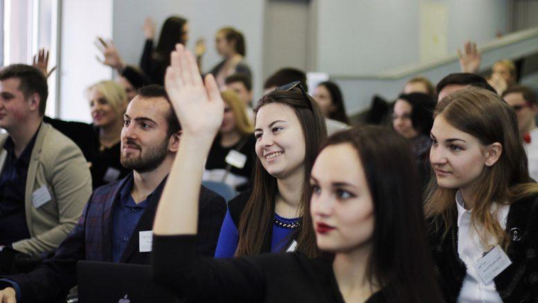 Студенты ПГНИУ сумели выйти в полуфинал PolitPRpro 2019