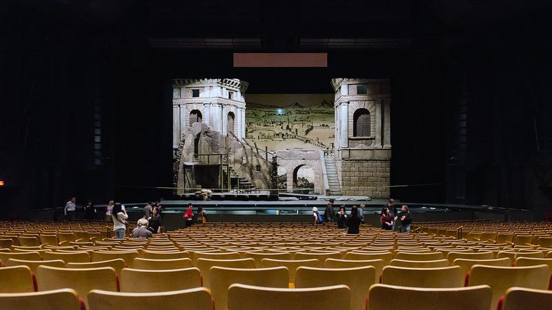 Театр-Театр будет развиваться дальше