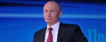 Жители Александровска обратились к Путину