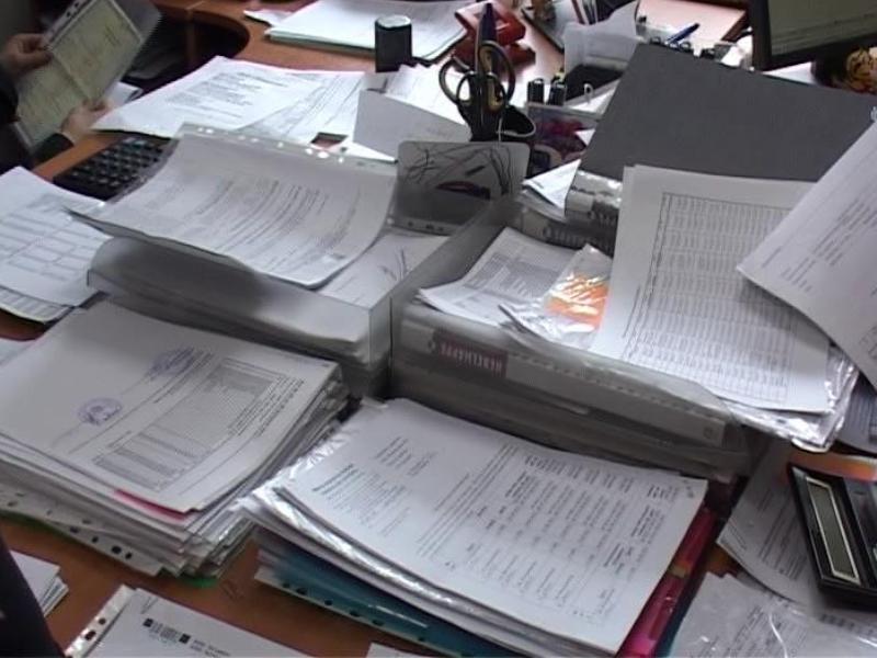 ФСБ изъяло документы в городском департаменте экономики Перми