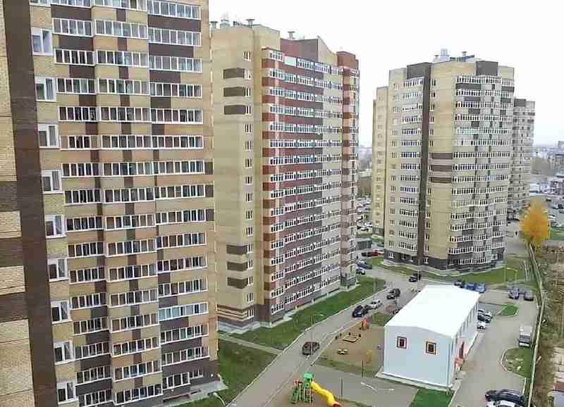 В Перми банкротят крупного девелопера