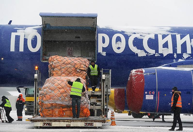 «Почта России» построит в Пермском крае логистический центр