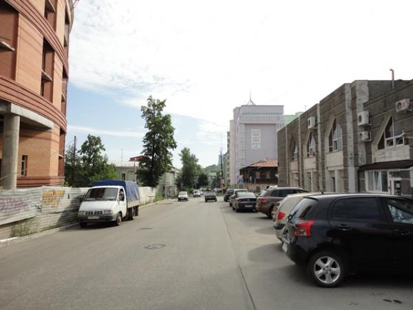 Пермские власти заберут земельные участки в центре города