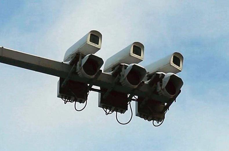 Более сорока новых комплексов фотовидеофиксации появится на дорогах Прикамья