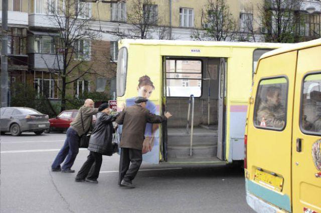 Пермские перевозчики получили субсидии от мэрии