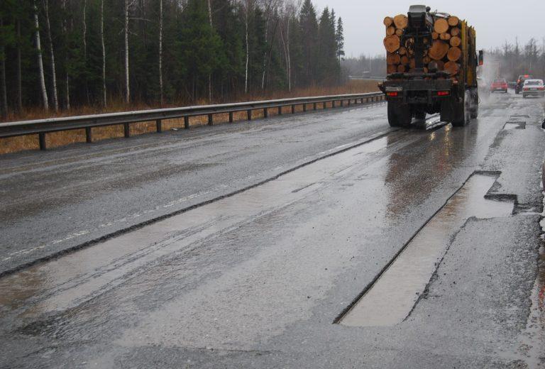 В Краснокамске отремонтируют дороги