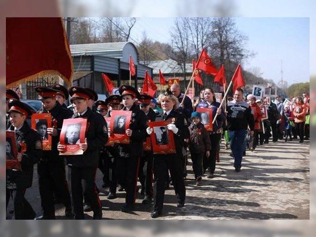 «Мотовилихинские заводы» 9 мая проведут «Бессмертный цех»
