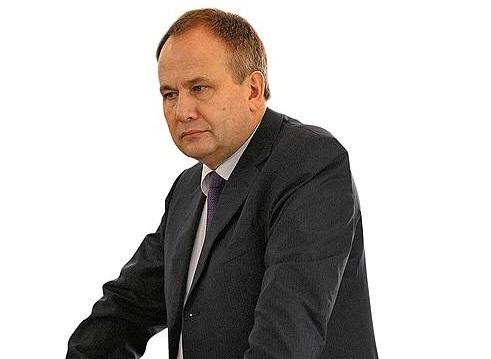 Олег Чиркунов стал благотворителем